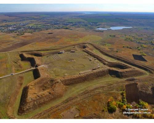 Велотур фортецями TOURdeFORT
