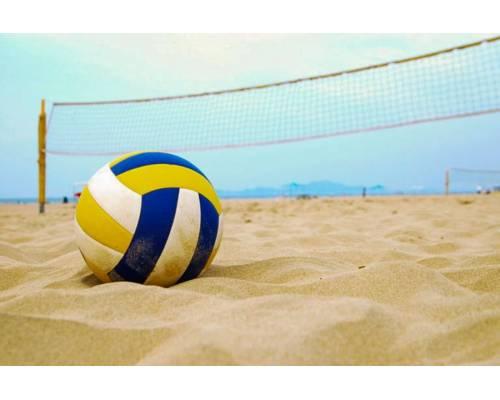 Увага!!!Любителям волейболу!!!