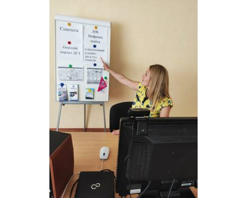 Первомайської міськрайоннаї філії Харківського обласного центру зайнятості  інформує