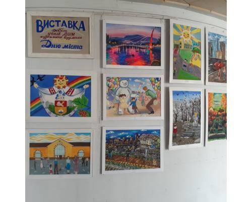 ЗВІТ відділу культури і туризму