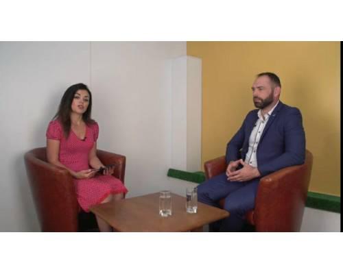 Микола Бакшеєв:  «Наша сила у нашій єдності!»