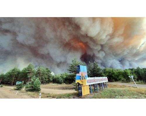 Як і чим ми можемо допомогти постраждалим від пожежі?