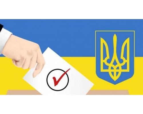 Правила для виборця на виборчій дільниці в день голосування