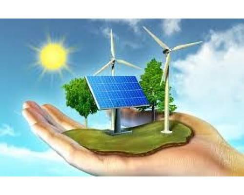 Чиста енергія для вашої родини